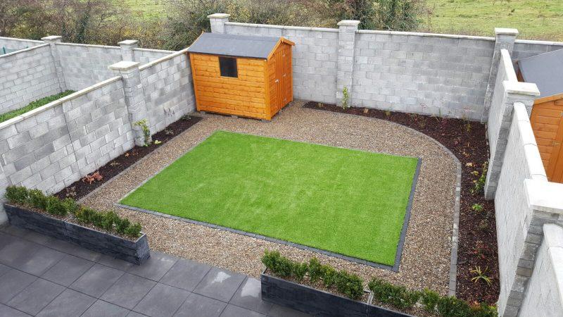 Artificial-grass-project-Limerick