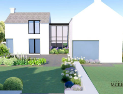 Garden Design & Build Projects in Clare, Limerick & Tipperary