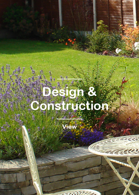garden design construction clare. McKeogh Landscapes