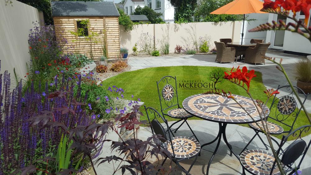 Clare Garden Landscaping
