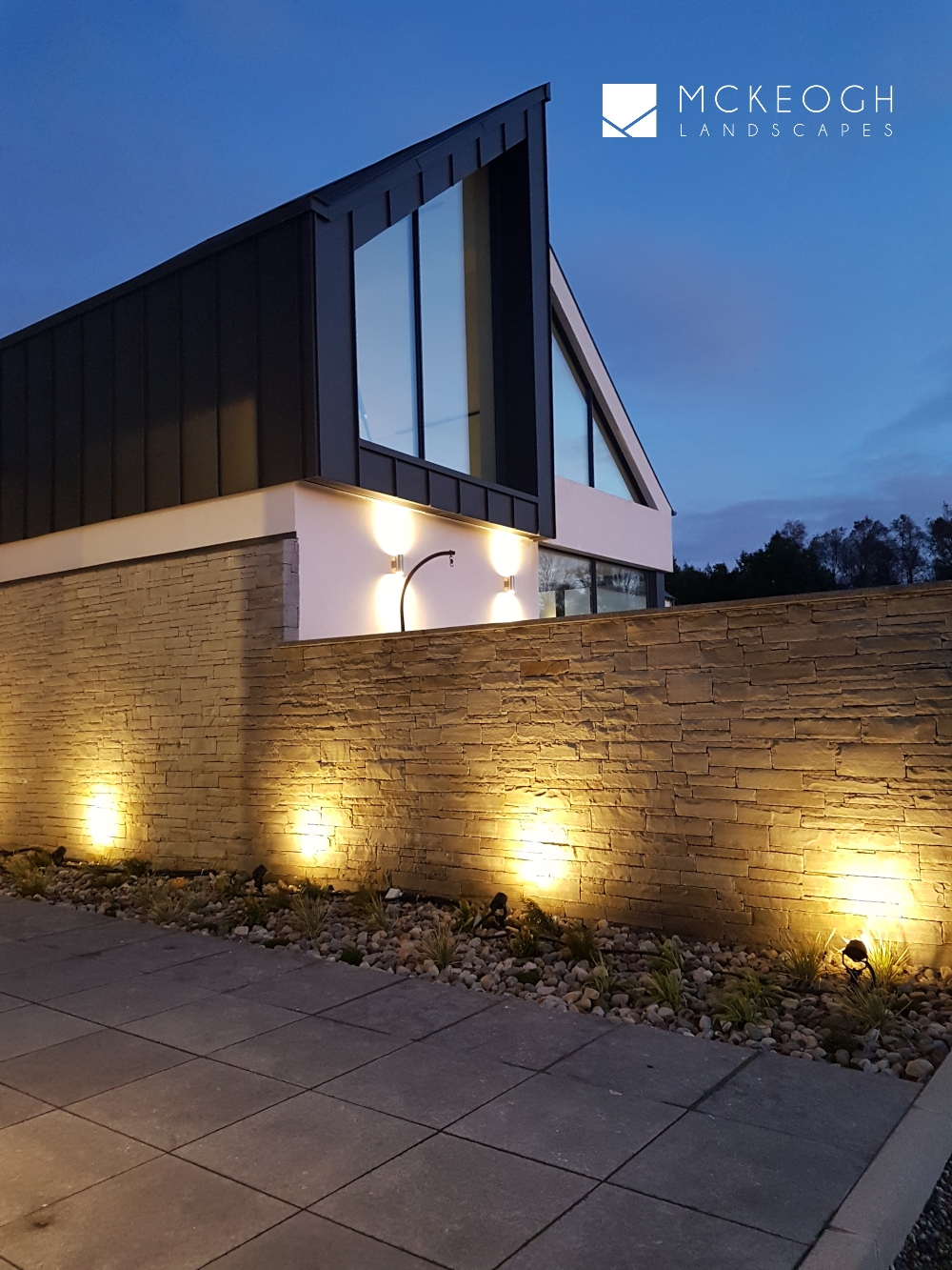 Liscannor-stone-wall-lighting-planting-clare