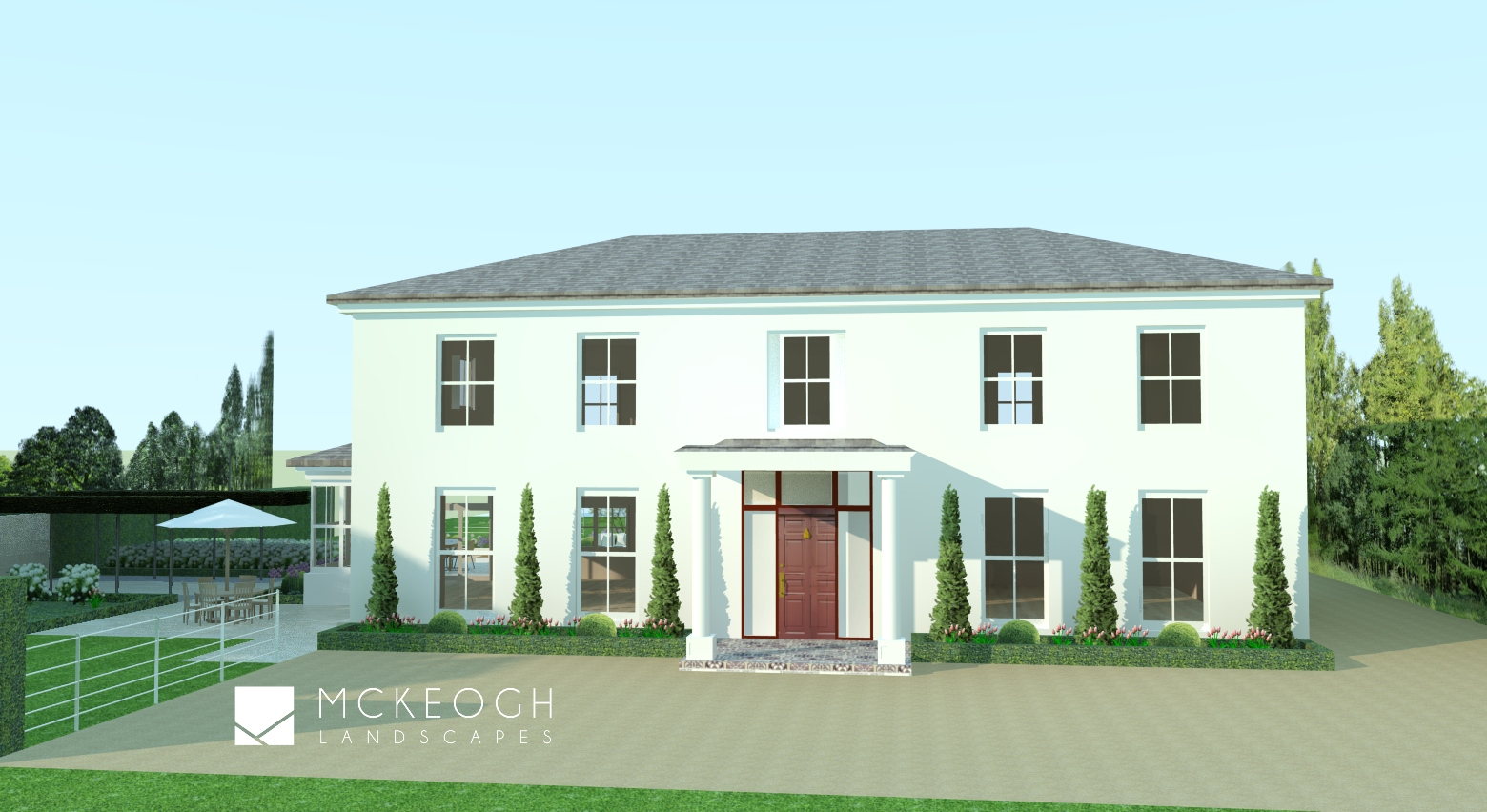 Front-house-garden-design