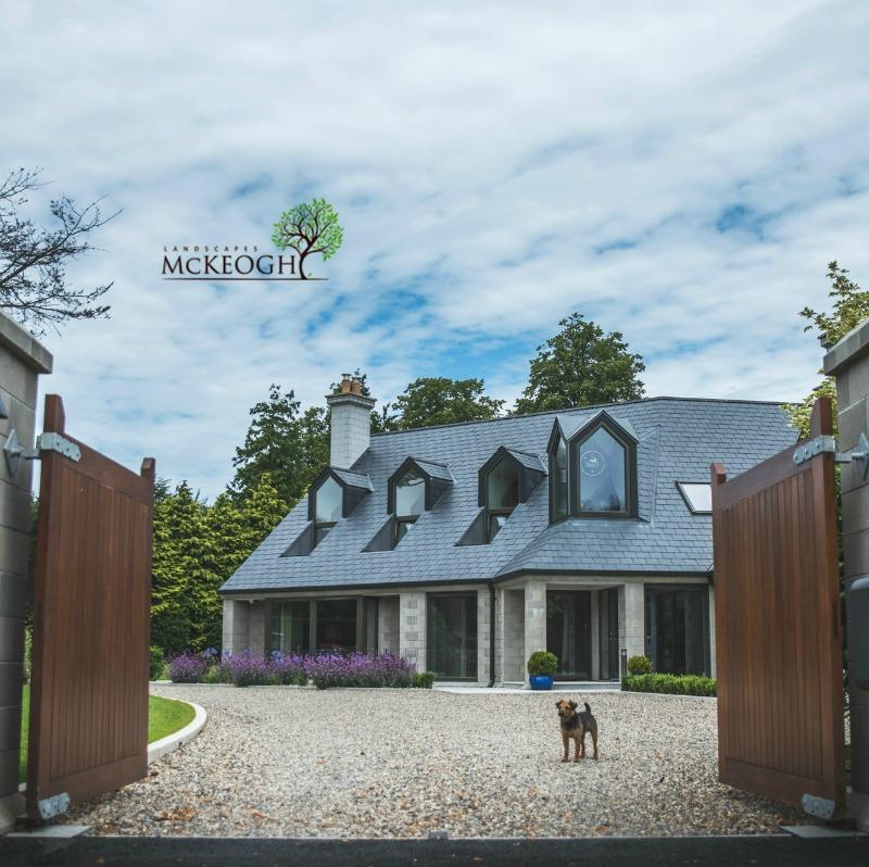 Driveway-garden-design-limerick