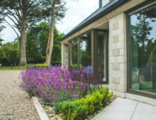 Large Garden Design & Build in Adare, Co. Limerick