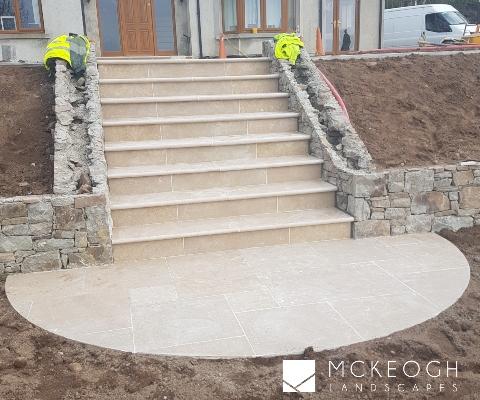 garden-steps-limestone-clare