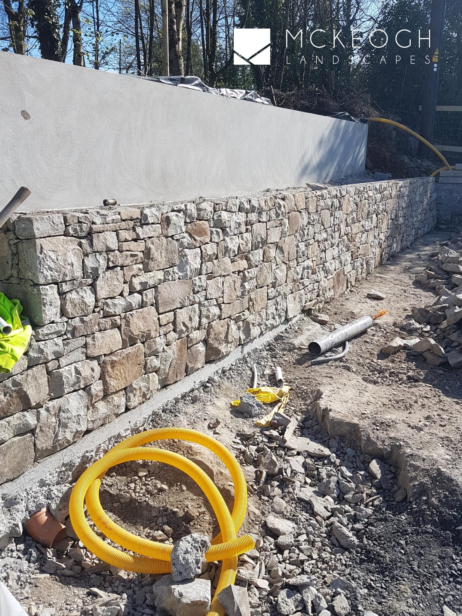 garden-walls-cratloe-landscapers-clare