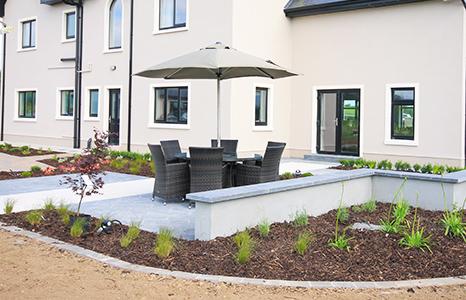landscapers garden design nenagh