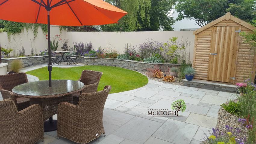 Limerick Garden Landscaping