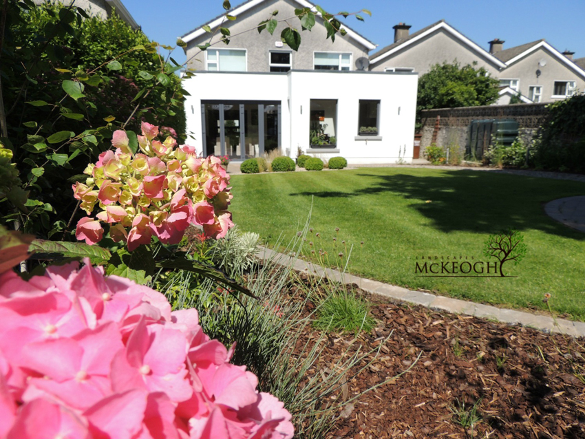 Landscaping Tipperary