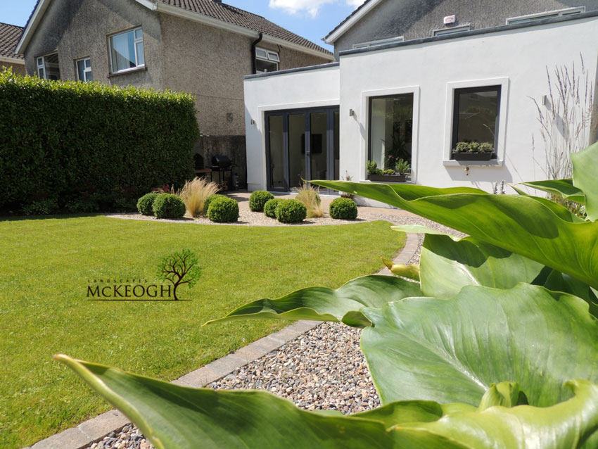 McKeogh Landscaping