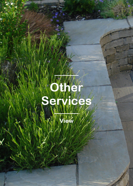McKeogh Landscapes services