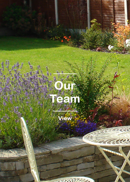McKeogh Landscapes team