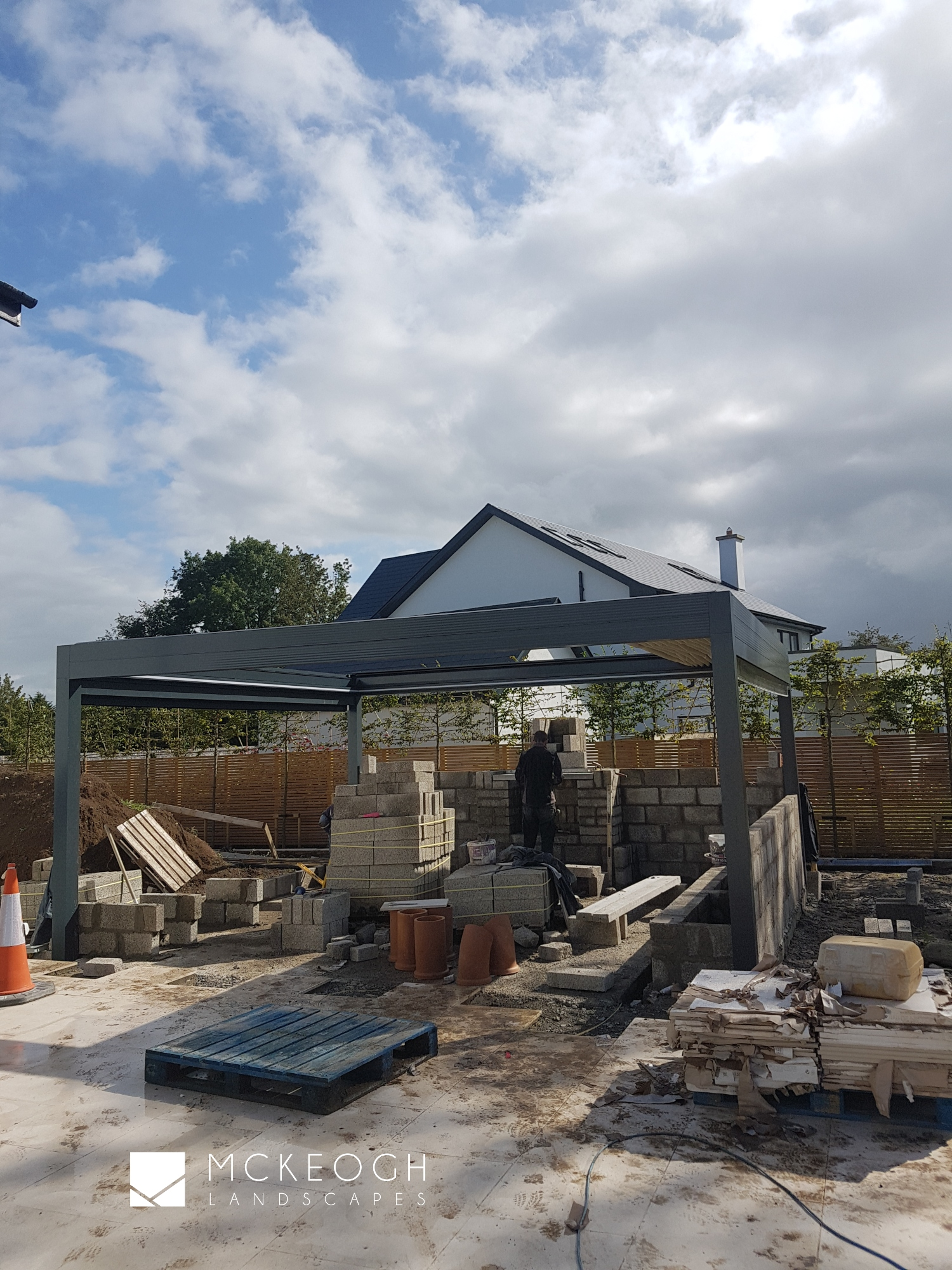 outdoor-kitchen-limerick-pizza-oven-barbecue