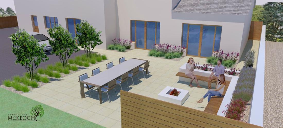 patio-design-Galway-landscaper