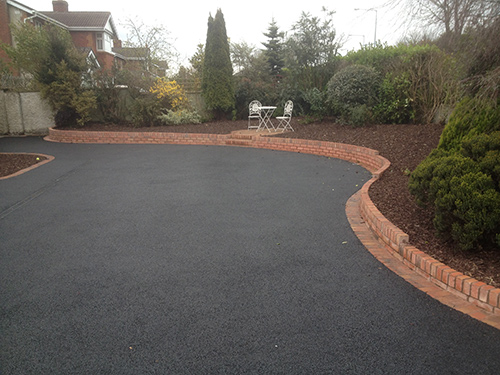 Driveway Construction in Monaleen, Limerick