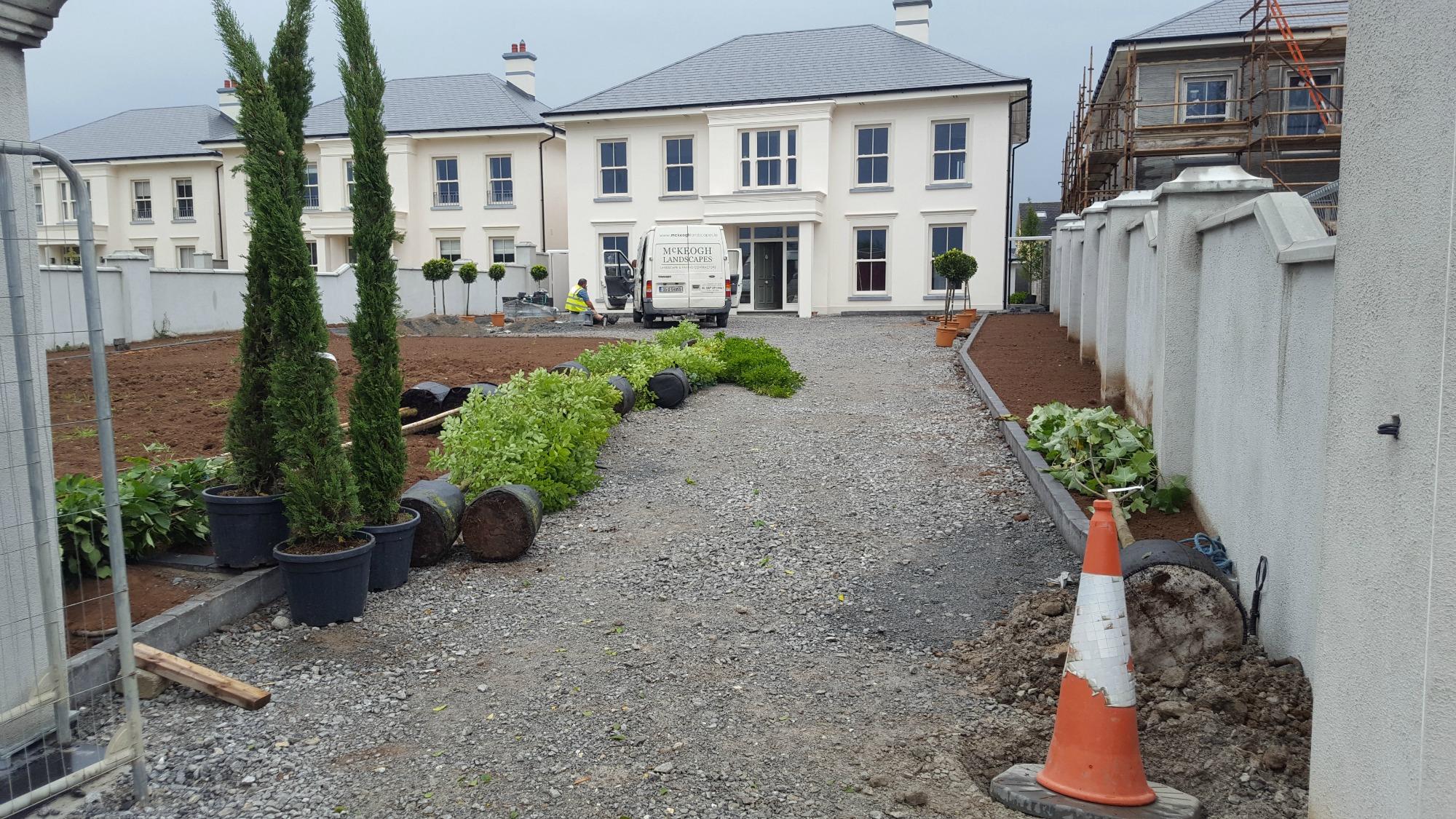 Front-garden-landscaping-limerick