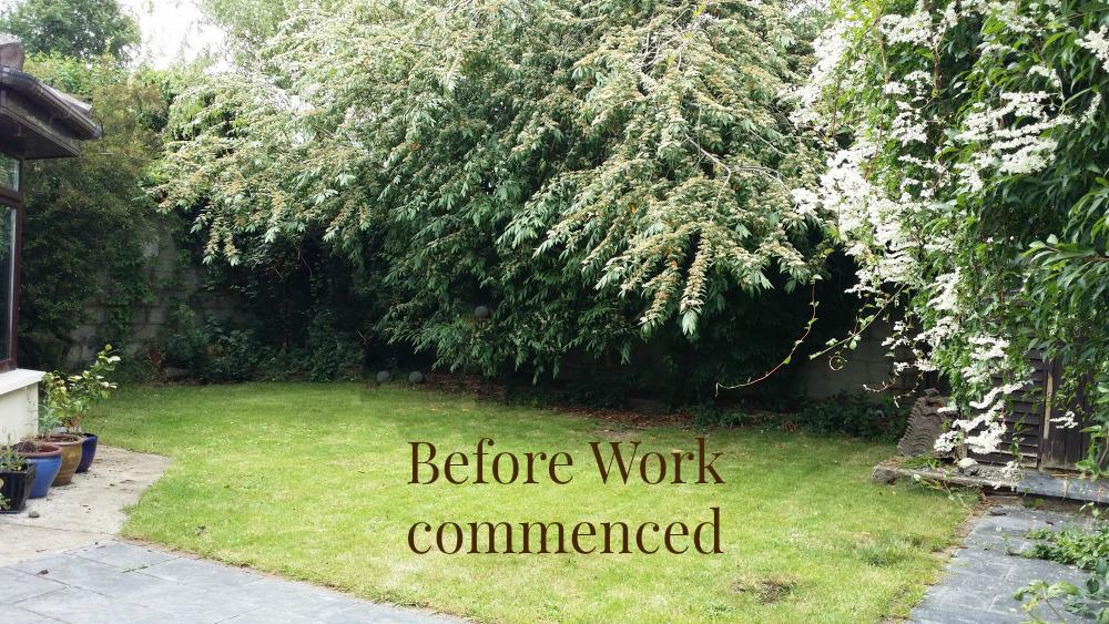 Garden Landscaping Limerick